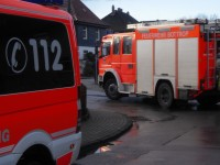 Feuerwehr Bottrop